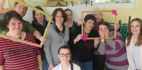 Des ateliers pour la journées de la femme organisés par des étudiantes au Secours populaire ! | Initiatives originales | Scoop.it