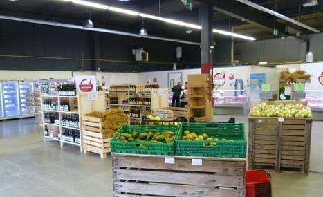 Normandie : près de Rouen, 17 agriculteurs s'unissent pour ouvrir un magasin de vente directe | Comment va ma Planète ? | Scoop.it