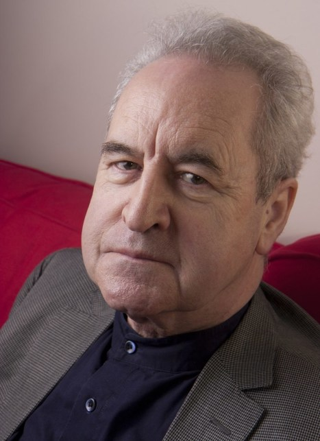 Public Event: John Banville in conversation with Professor Chris Morash 02/12/15 | The Irish Literary Times | Scoop.it
