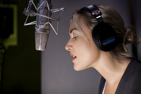 Anne Hathaway, Samuel L. Jackson and other celebrities record books for Audible | LibraryLinks LiensBiblio | Scoop.it