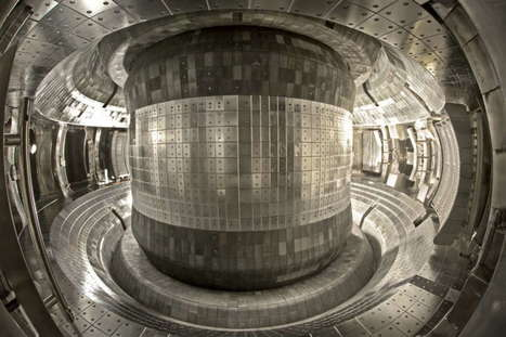 China's Experimental Fusion Reactor Hits Major Milestone | Post-Sapiens, les êtres technologiques | Scoop.it