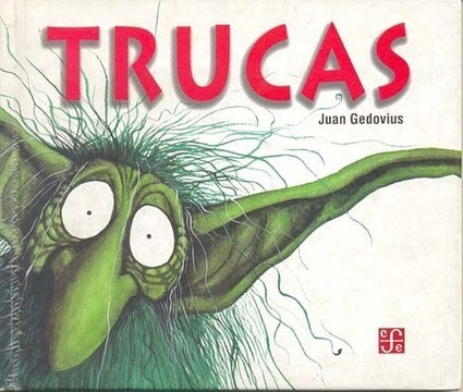 Imaginaria » El libro-álbum Trucas y las voces inquietas del silencio   Biblioteca Palau   Scoop.it