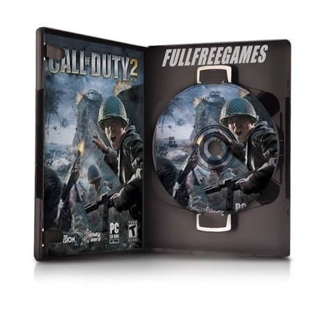 CALL OF DUTY 2 | Free Download Pc Games For Free | Scoop.it