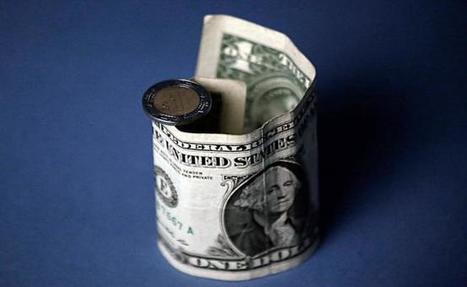 Escala dólar a $19.10 en ventanillas bancarias   TRENDING NEWS   Scoop.it