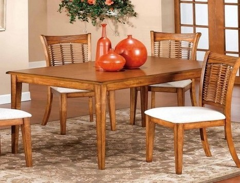 Oak Dining Room Furniture - The issues for picking Oak   Home Decorating Ideas   Scoop.it