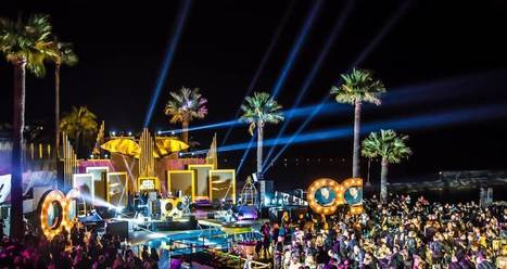 En la fiesta del club más exclusivo de Marbella | Marbella Lifestyle | Scoop.it
