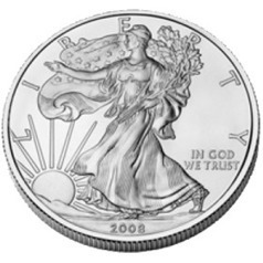 The American Silver Eagle is Admired for its Beautiful Design | Gold | Scoop.it