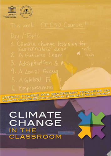 First online climate change education course for teachers | UNESCO | Innovation - Global Citizenship - Education | Scoop.it