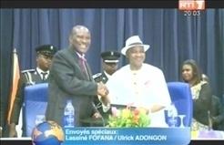 Coopération ivoiro-nigériane: le 1er ministre Duncan et des membres du gouvernement en mission à Abuja | La relance de l'économie ivoirienne après la crise post-électorale | Scoop.it