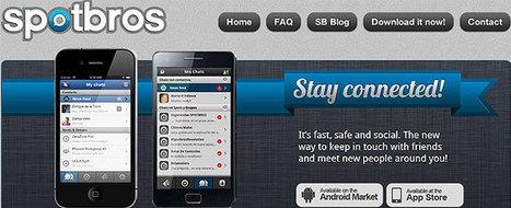 Redes sociales que hay que vigilar en 2013 - ElConfidencial.com | Searching & sharing | Scoop.it