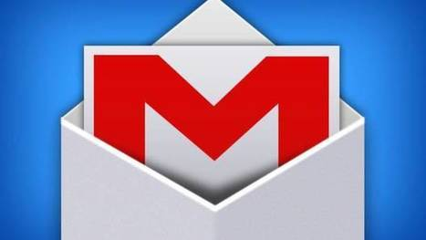 China seems to have blocked Gmail entirely | Luxury Cömārk | Scoop.it