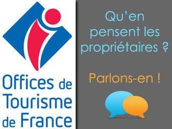 Les Offices de Tourisme sont-ils encore utiles ? - LesCoGîteurs | La note de veille d'Eure Tourisme | Scoop.it