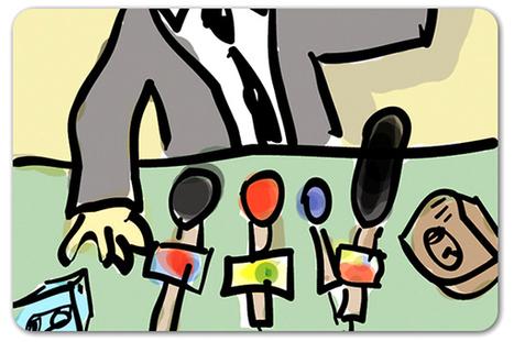 7 ways to destroy your media interview | Public Relations | Scoop.it