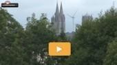 Energie éolienne: l'hystérie des brasseurs de vent | Solution Energie | Scoop.it