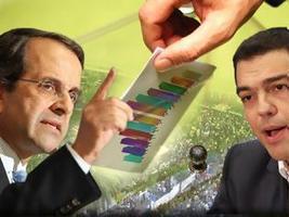 Το μεγάλο λάθος της Ν.Δ. με τον ΣΥΡΙΖΑ - Newsnow   Ελληνική πολιτική αντι-προσώπευση   Scoop.it