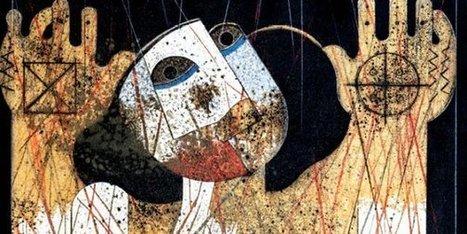 Art contemporain : le Maroc aux avant-postes | Jeune Afrique | Kiosque du monde : Afrique | Scoop.it