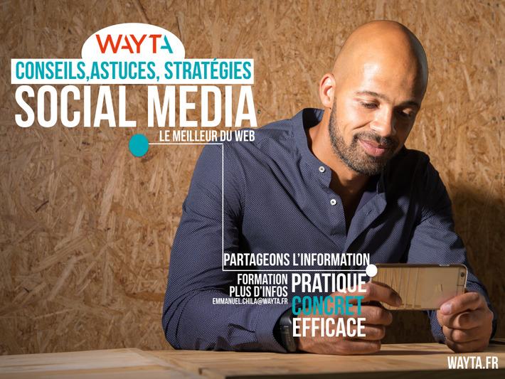 Le meilleur de la curation de la stratégie et des outils sur les médias sociaux | Médias sociaux : Conseils, Astuces et stratégies | Scoop.it