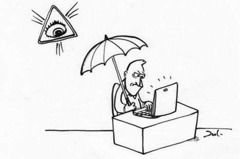 L'appel des 32 : Echange données personnelles contre...   Forum d'Avignon   Le Droit des NTIC   Scoop.it