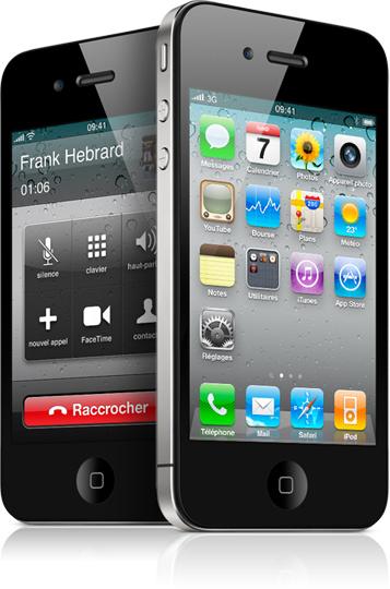 NetPublic » Equipement et pratiques numériques des 15-24 ans en France : montée en puissance des smartphones | Clic France | Scoop.it