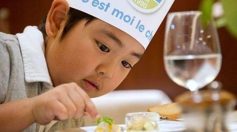 Semaine du goût: tout ce qu'il faut savoir - L'Express Styles | Food sucré, salé | Scoop.it