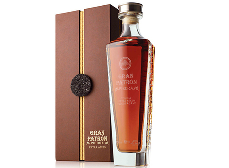 Review: Gran Patron Piedra Tequila - Drink Spirits | Whiskey, Rum and Spirits | Scoop.it