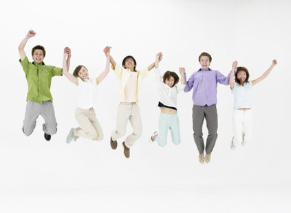 Le plus grand pouvoir d'attraction : cultiver l'amour, la joie ! - Chemin ... | les blessures de l'enfance | Scoop.it