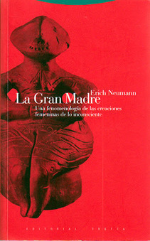 JUNG Y EL MUNDO IMAGINAL: La Gran Madre como arquetipo en Erich Neumann | Gaia: La diosa madre | Scoop.it