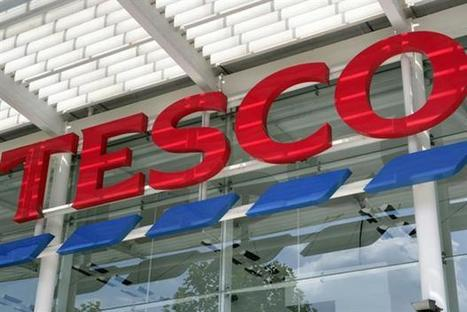 Tesco invests in digital to become part of the 'rhythm' of shoppers' lives | Strategic Management Analysis: Tesco and the supermarket industry in the UK | Scoop.it