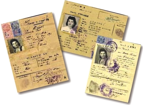 Ces «Jean Moulin» anonymes | Merveilles - Marvels | Scoop.it
