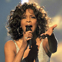 WATCH: Whitney Houston's Funeral Can Be Live Streamed HERE | Pink is the New Blog | JIMIPARADISE! | Scoop.it