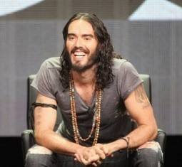 Russell Brand shouldn't speak for everyone on drugs policies | | Independent Editor's choice Blogs | Toxicology and Drugs of Abuse | Scoop.it