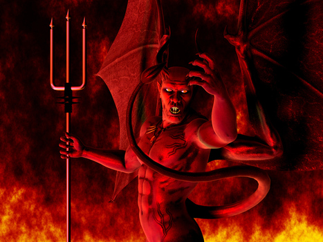 The History of Satanism | Theistic Satanism | Scoop.it