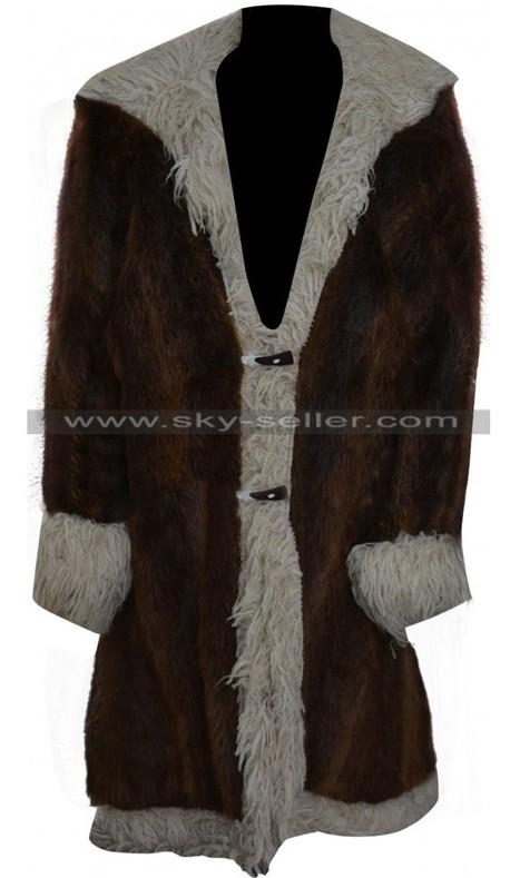 xXx Return of Xander Cage Vin Diesel Fur Coat   Sky-Seller : Men Leather Jackets   Scoop.it