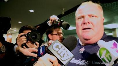Rob Ford vows to sue, stuns city with oral sex comment | Toronto Star | Media Relations Articles: Rob Ford | Scoop.it