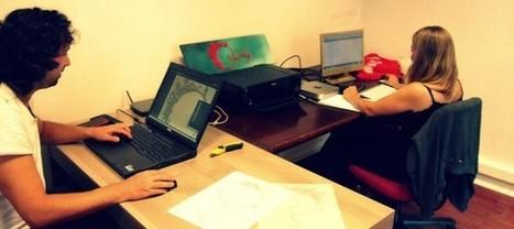 RSE et coworking | Le NavLab - le FabLab nautique d'Antibes | Scoop.it