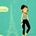 32 chiffres sur Paris en une infographie | Idées FLE - Erasmus à Paris | Scoop.it