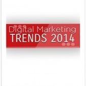 Startup: 4 Tendances Marketing Digital à suivre | Mobile Marketing | Scoop.it