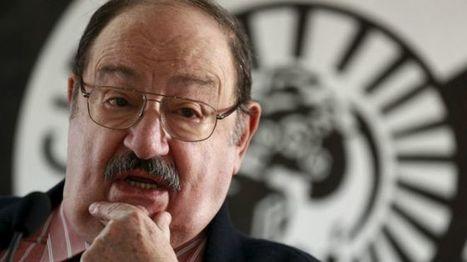 10 frases para recordar la mordaz lucidez de Umberto Eco - BBC Mundo   LA REVISTA CRISTIANA  DE GIANCARLO RUFFA   Scoop.it