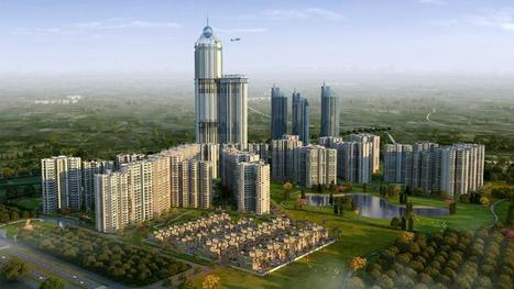 Supertech North Eye Sector 74 Noida | Property in India - Latest India Property News | Scoop.it