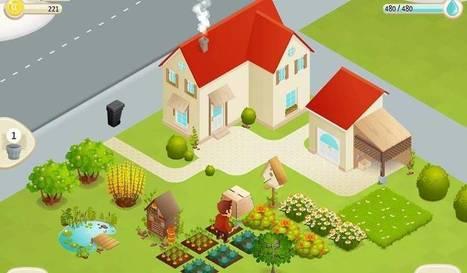 Compost challenge : jouez à trier et composter vos déchets | SeriousGame.be | Scoop.it