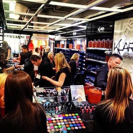 Makeup Online | Professional Makeup Online | Scoop.it