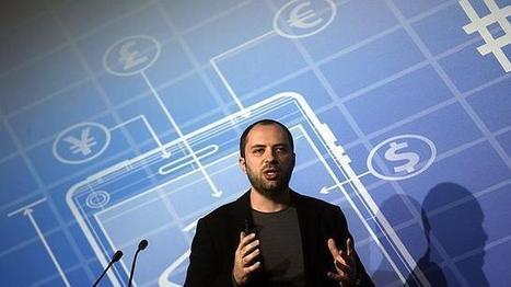 Jan Koum, de WhatsApp: «El respeto a la privacidad está en nuestro ADN» | MISIONARTE REALIDAD HUMANA | Scoop.it