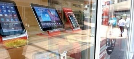 Tablettes et liseuses à la bibliothèque   Médiathèque numérique   Scoop.it
