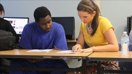 New Scholarship Program Puts Students on Fast Track | #HigherEd Media | Scoop.it