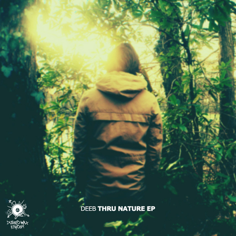 the polyhedron formula: deeB - Thru Nature (EP) | amazing | Scoop.it