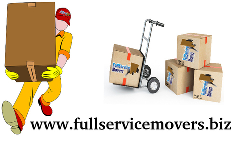 Choosing mover services for achieving goals in relocation process | fullservicemovers | Scoop.it