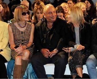 Kate Moss revient chez Topshop - Fashion job, offres d'emploi mode, toute l'actualité mode, fashionjob FashionUnited | egeries de marques de luxe | Scoop.it