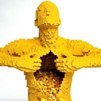Ouverture de l'exposition «The art of the brick» à la Bourse de ... - Sudinfo.be | lego | Scoop.it