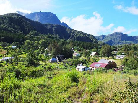 Hausse de la fréquentation hôtelière à La Réunion pour le mois de mars 2013.   Tourisme de l'Océan Indien   Scoop.it