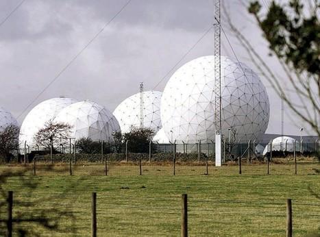 Britische Internet-Überwachung: Mehr Sammelwut als die NSA   Zettelkasten   Scoop.it